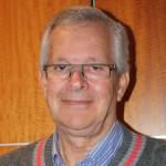 Professor Ockie Bosch