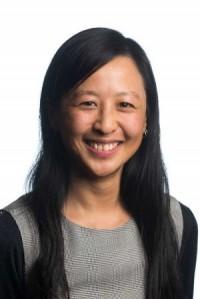 Dr Bette Liu